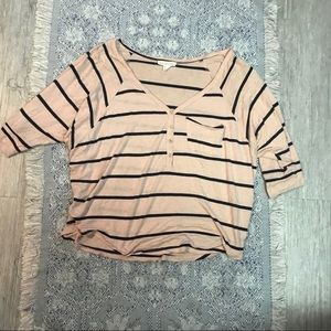 Billabong Dolman Top